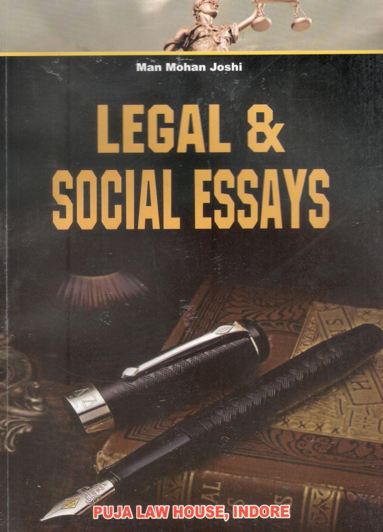 Legal & Social Essays